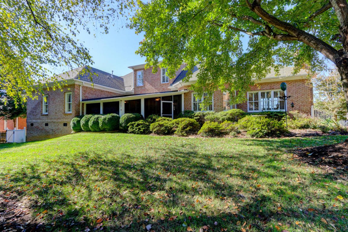 1610 Pinnacle Point Drive, Alcoa, TN 37701