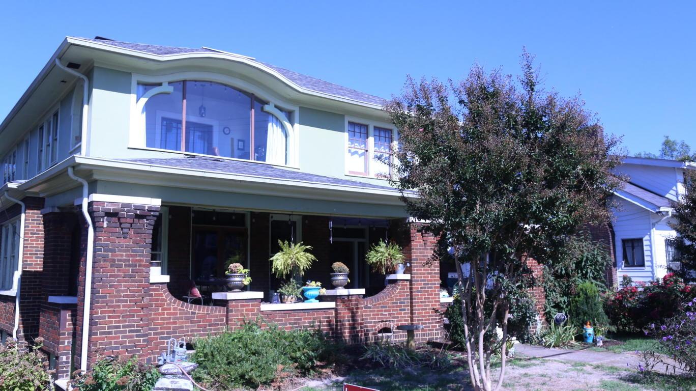 125 E Glenwood Ave, Knoxville, TN 37917