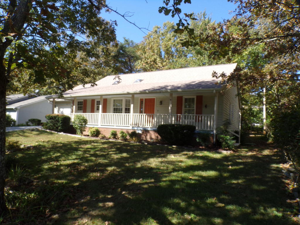 114 Bond Lane, Fairfield Glade, TN 38558
