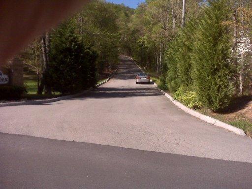 Lot 16 Falcon Crest Drive, Seymour, TN 37865