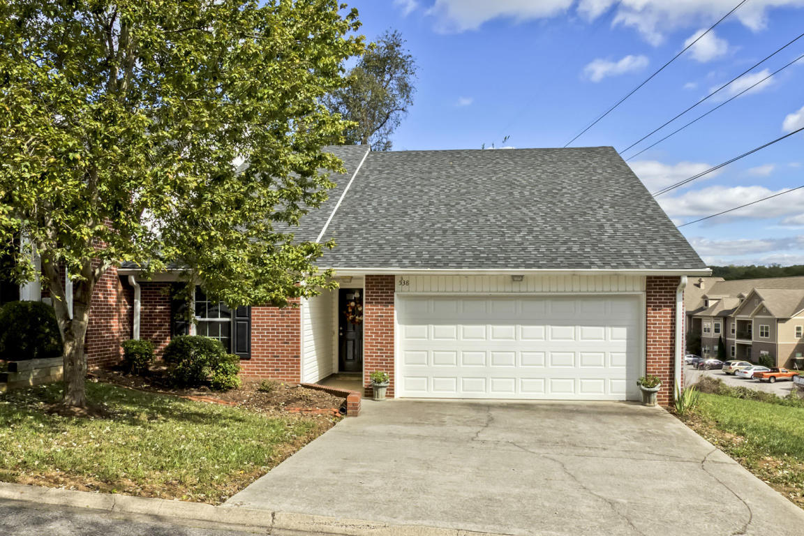 538 Brookshire Way, Knoxville, TN 37923