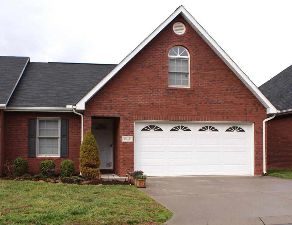 9017 Rocky Ridge Way, Knoxville, TN 37924