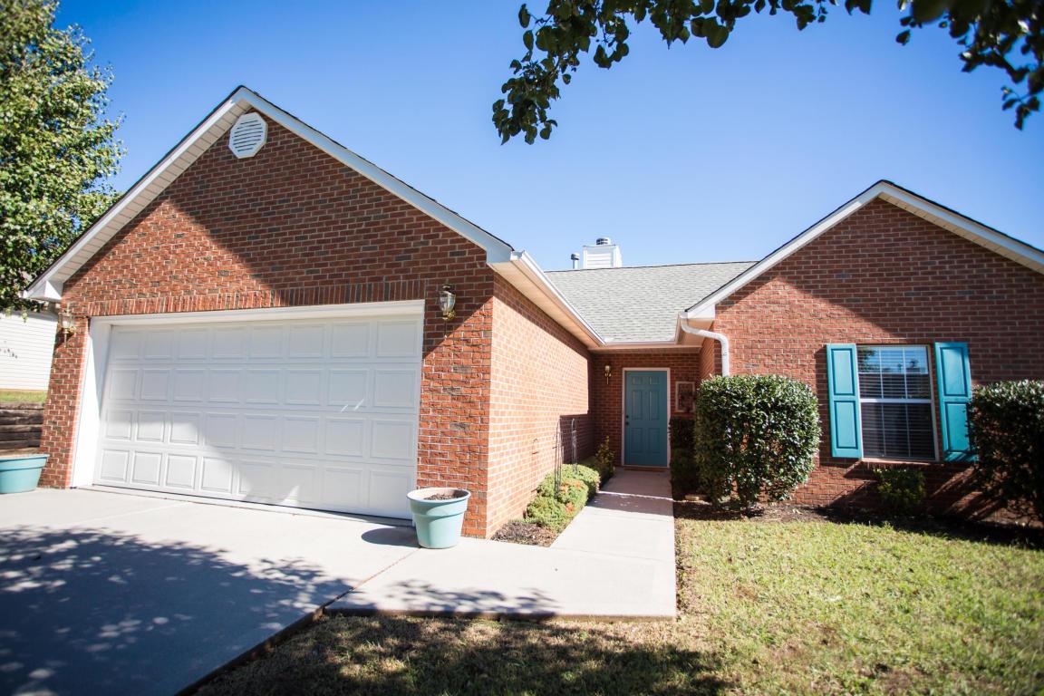 1326 Treyvista Court, Maryville, TN 37803
