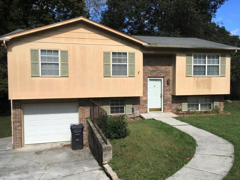 6209 Silverbell Circle, Knoxville, TN 37921