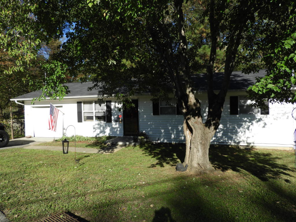 105 North Duke Place, Oliver Springs, TN 37840