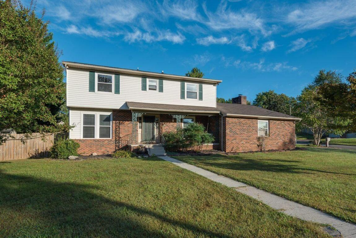 7301 Cornwall Rd, Knoxville, TN 37931