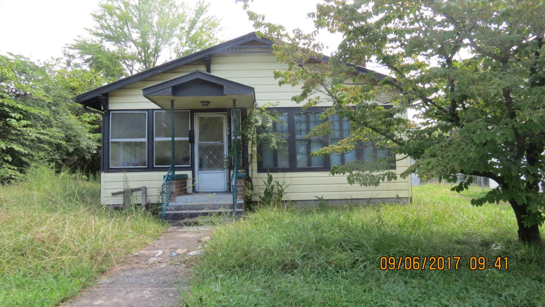 188 N Main St, Oneida, TN 37841