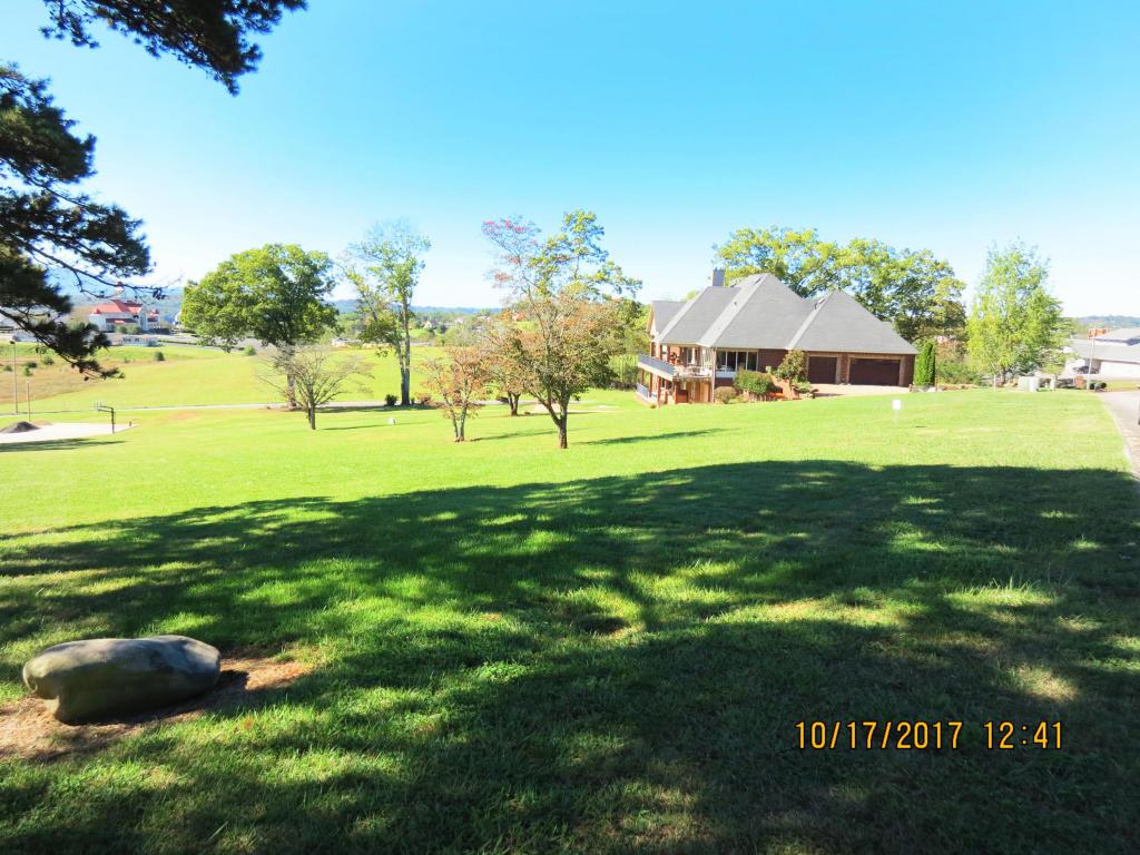 320 Smokey View Drive, Kodak, TN 37764
