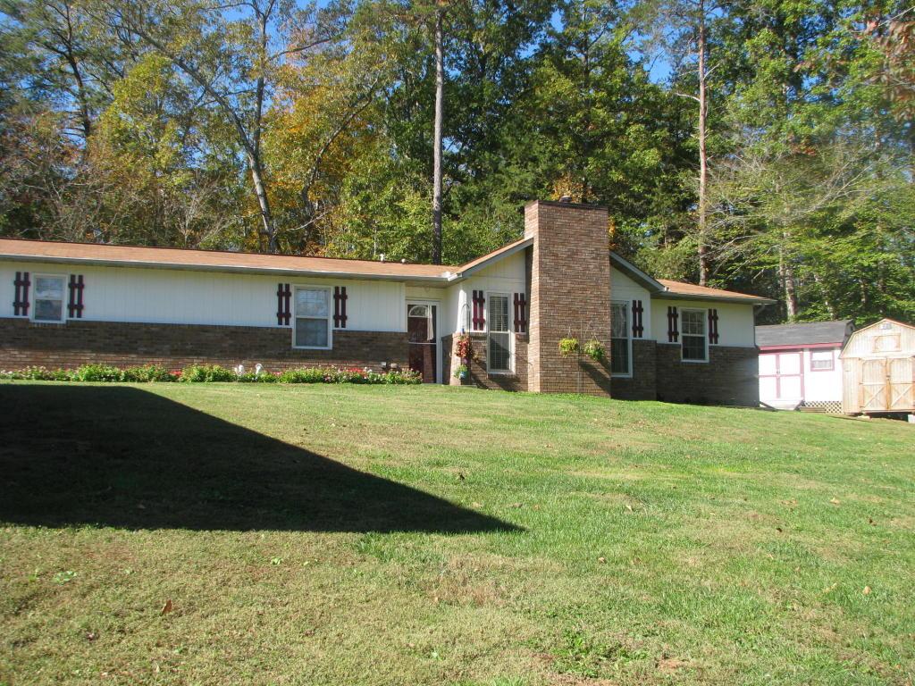 516 Basswood Lane, Kodak, TN 37764