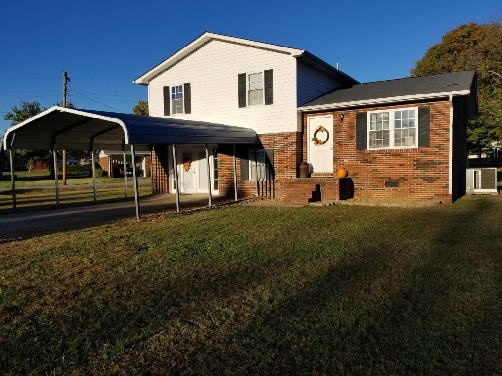207 Brookside Street St, Sweetwater, TN 37874