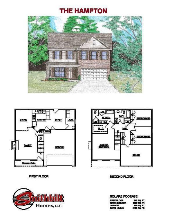 106 Scenic Yard Lane, Maryville, TN 37804