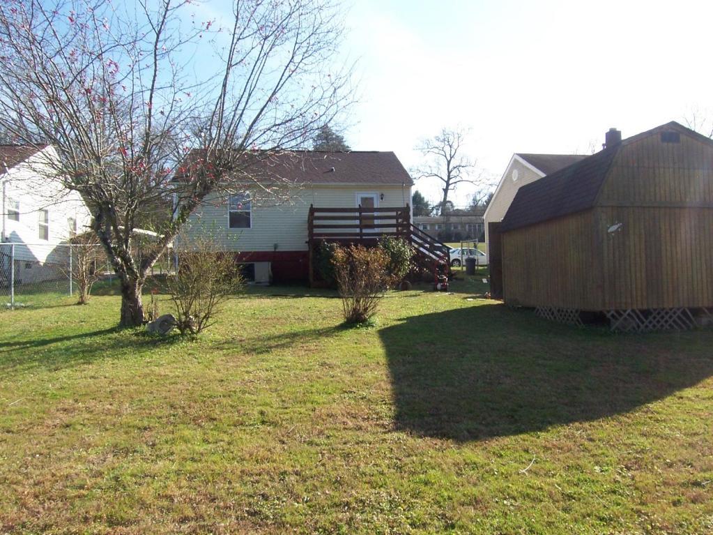 417 S Kingston Ave, Rockwood, TN 37854