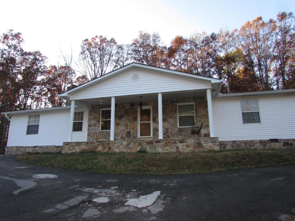 1433 Rocky Springs Rd, Madisonville, TN 37354