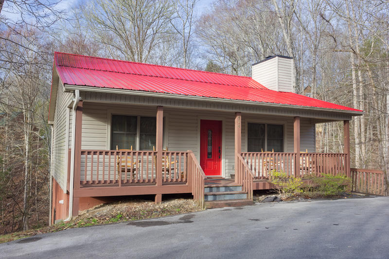 414 Laurel Trace Rd, Townsend, TN 37882