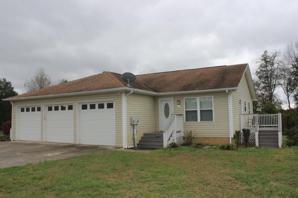 160 Byrd Drive, Kodak, TN 37764