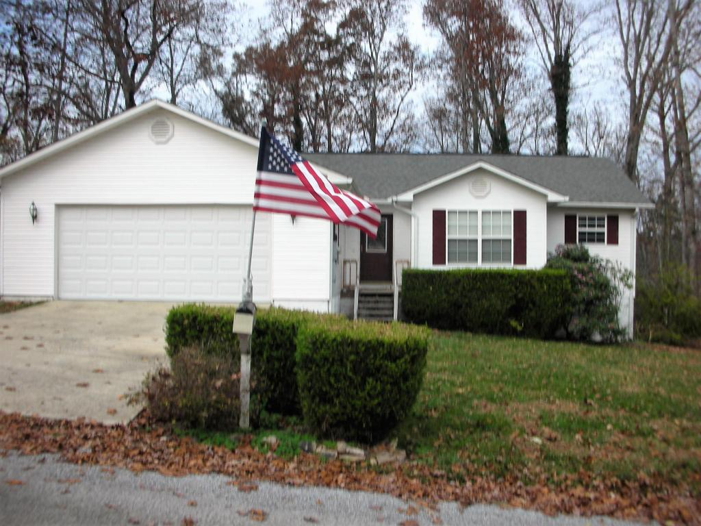 2425 Whitehorse Drive, Crossville, TN 38572