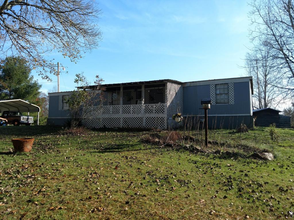 339 Nashville Ave, Deer Lodge, TN 37726