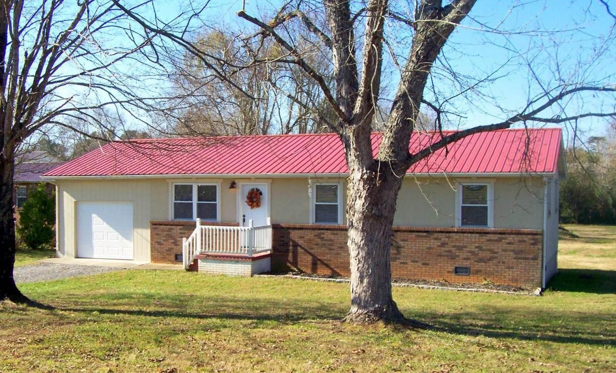 131 Lee Rd, Tellico Plains, TN 37385