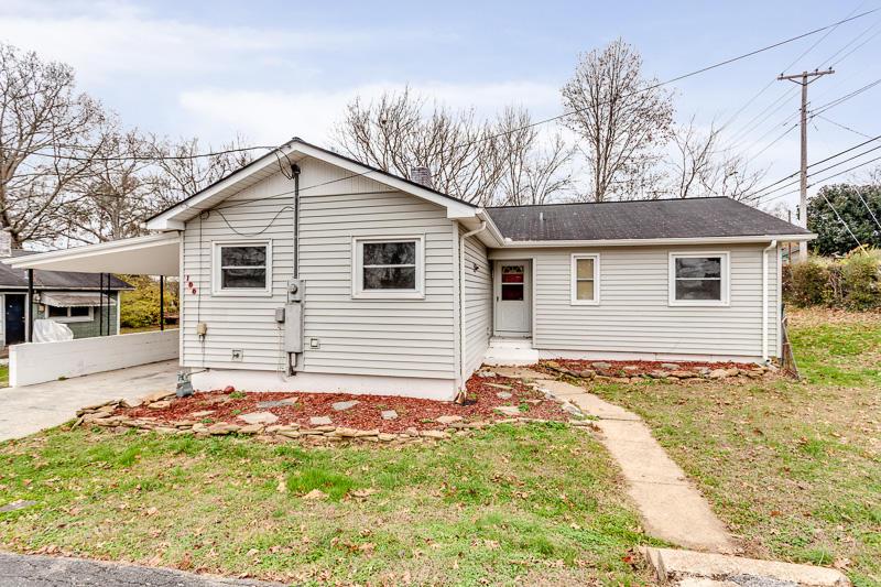 100 Townsend Rd, Oak Ridge, TN 37830