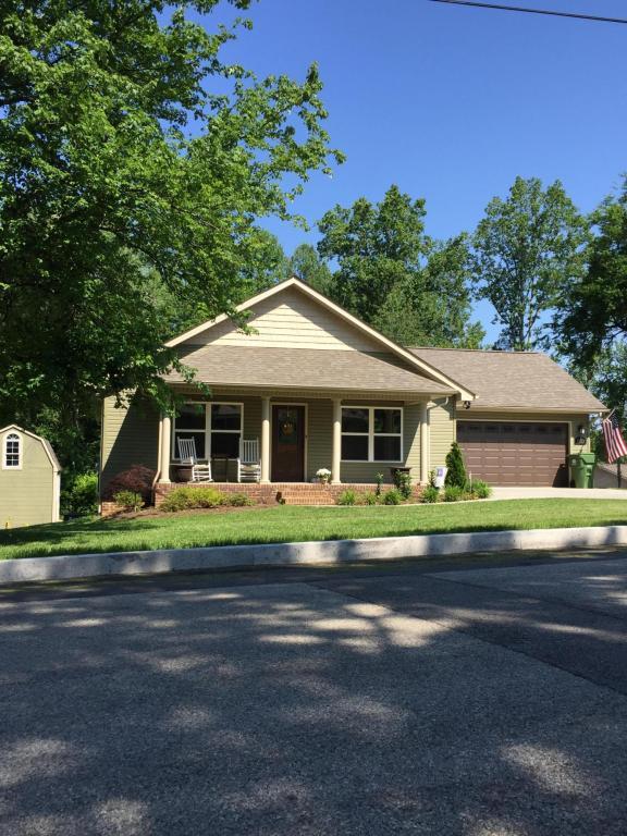 1803 Elm Drive, Maryville, TN 37804