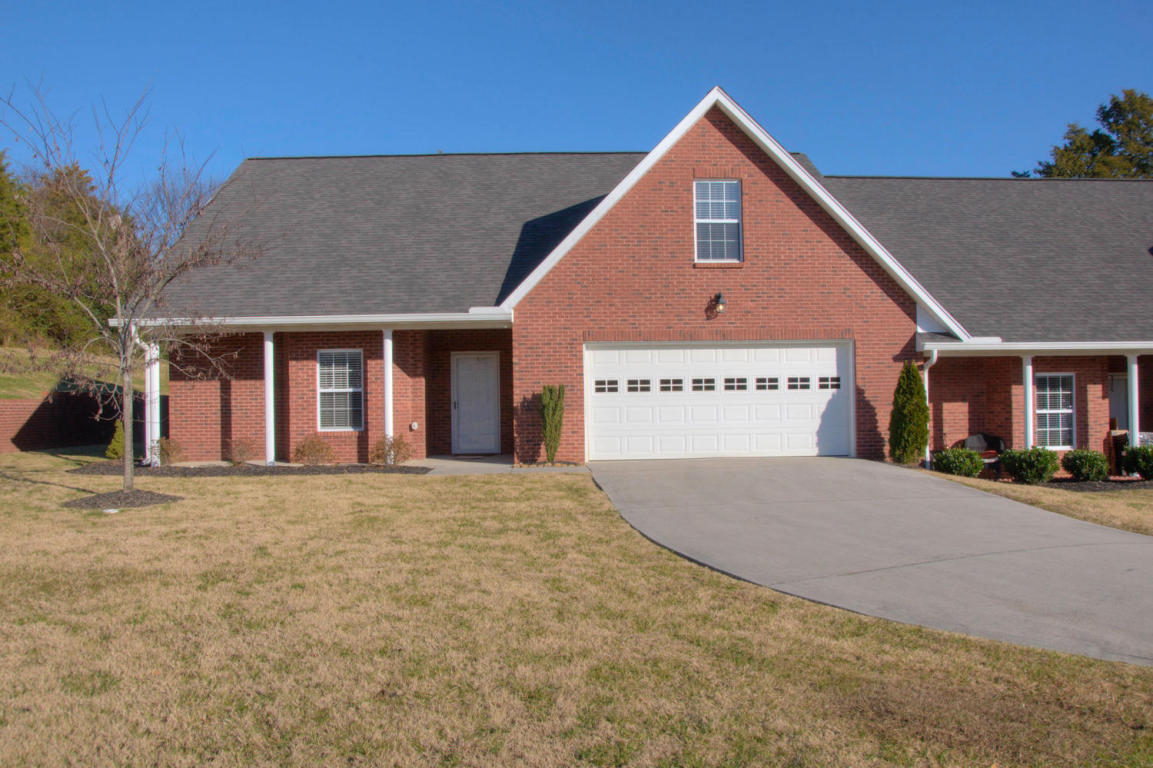 7868 Thomas Henry Way, Knoxville, TN 37938