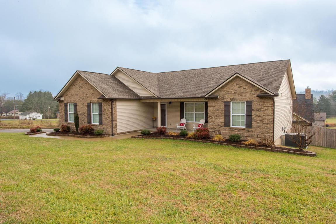 6713 Mckinnon Ridge Lane, Knoxville, TN 37918