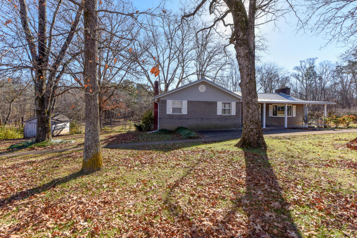 150 Memorial Drive, Maryville, TN 37803