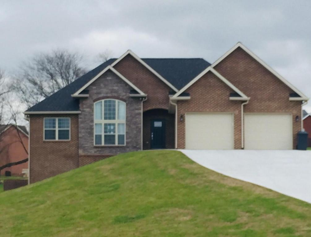 503 Carpenters View Drive, Maryville, TN 37801
