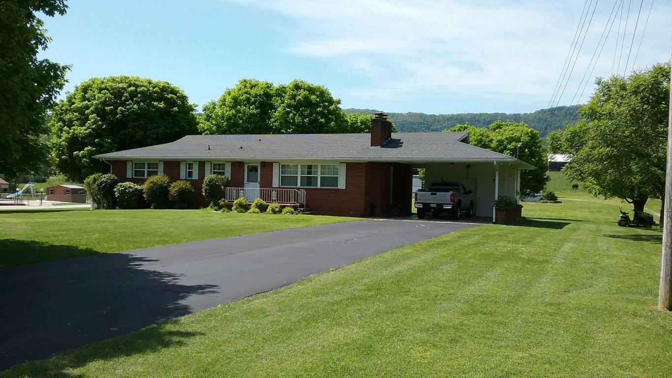 10011 Old Rutledge Pike, Mascot, TN 37806