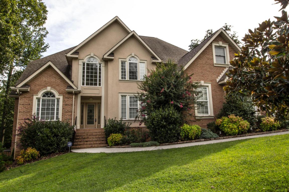 320 Hickory Stone Lane, Powell, TN 37849