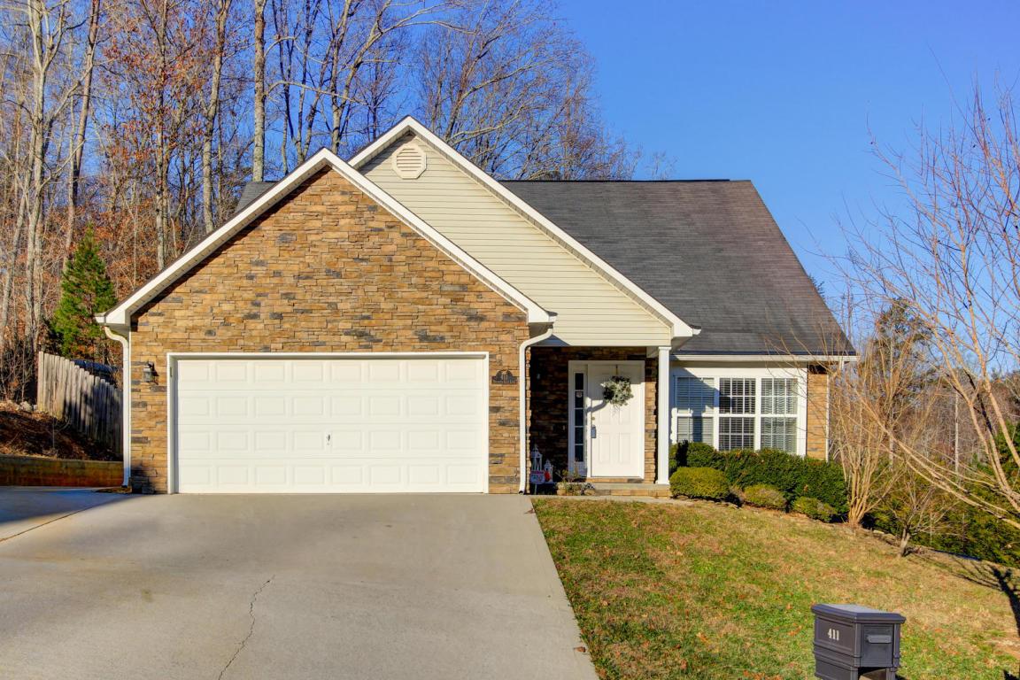 411 Dogwood Glen Lane, Powell, TN 37849