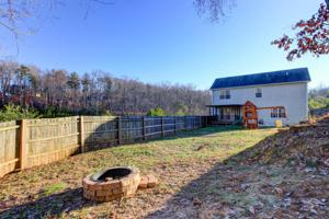 411 Dogwood Glen Lane, Powell, TN 37849