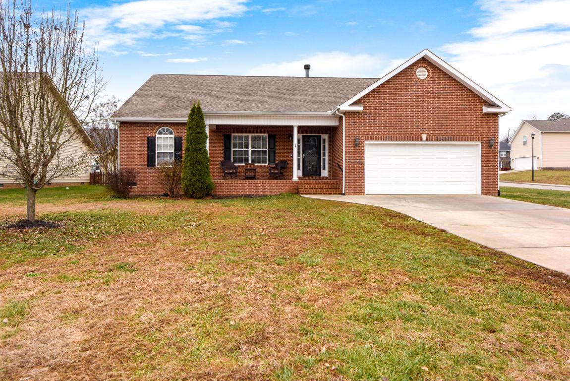 905 Micah St, Maryville, TN 37804
