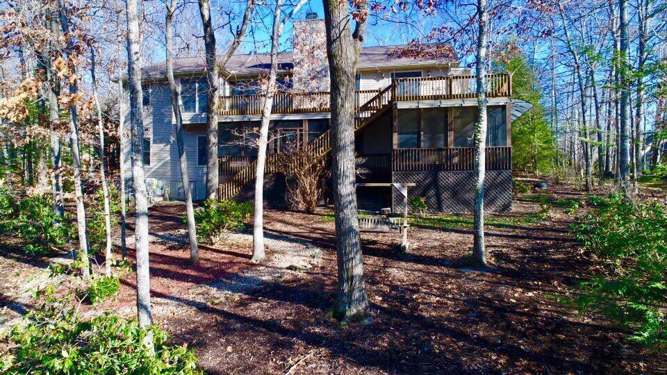 44 Overlook Circle, Crossville, TN 38558
