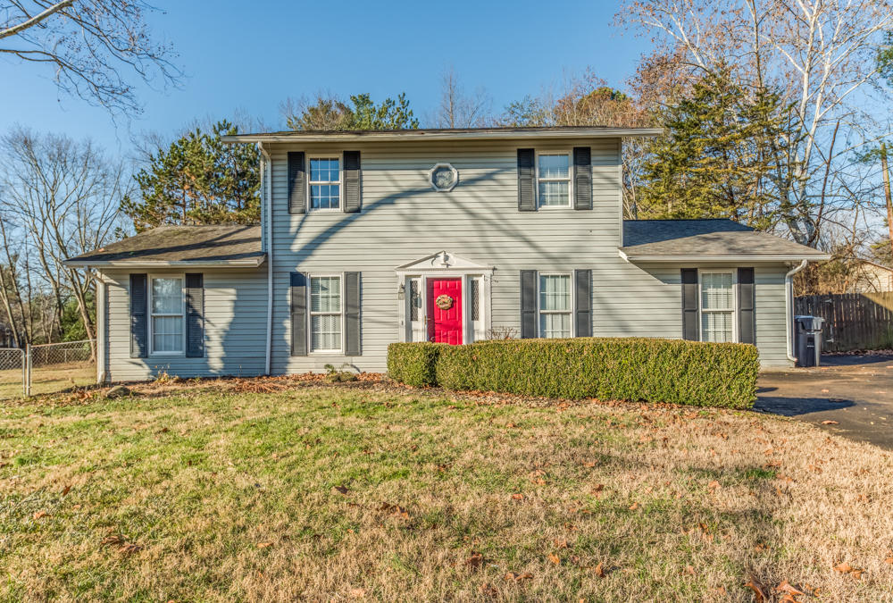 1105 Park Hill Circle, Knoxville, TN 37909