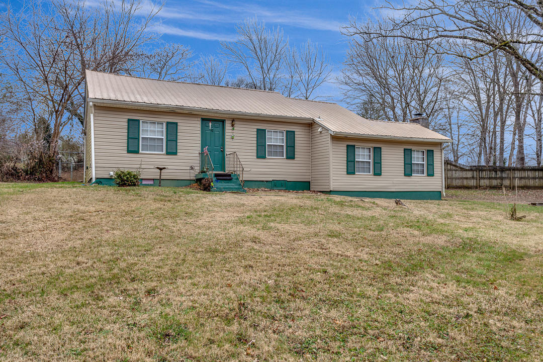 306 Hermitage Drive, Knoxville, TN 37920