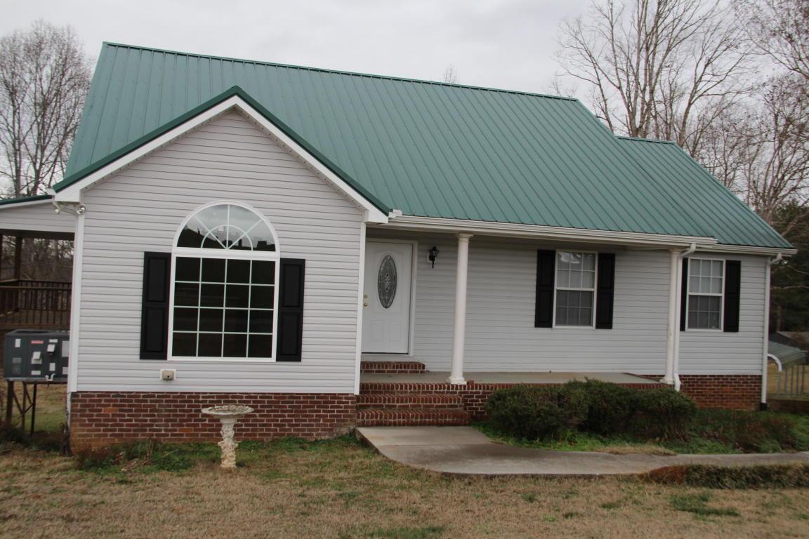 151 County Road 362, Niota, TN 37826