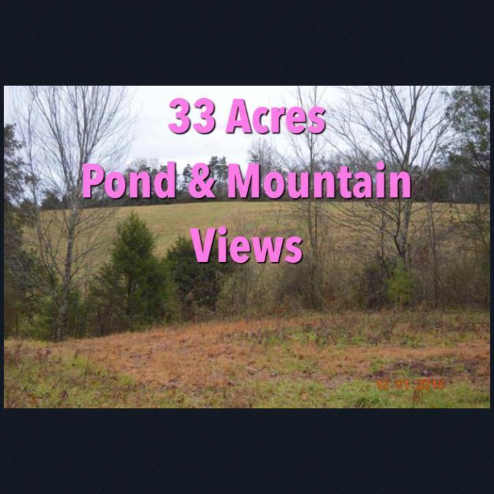 County Road 267, Niota, TN 37826