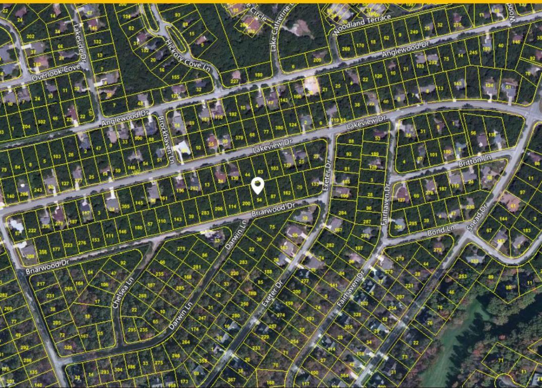 341 Briarwood Drive, Crossville, TN 38558