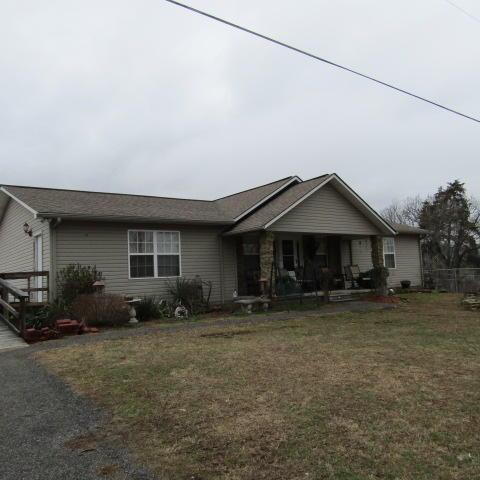 242 Mcghee Lane, Jacksboro, TN 37757