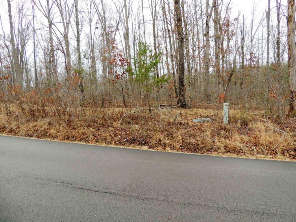 0 Frost Creek Drive, Crossville, TN 38571