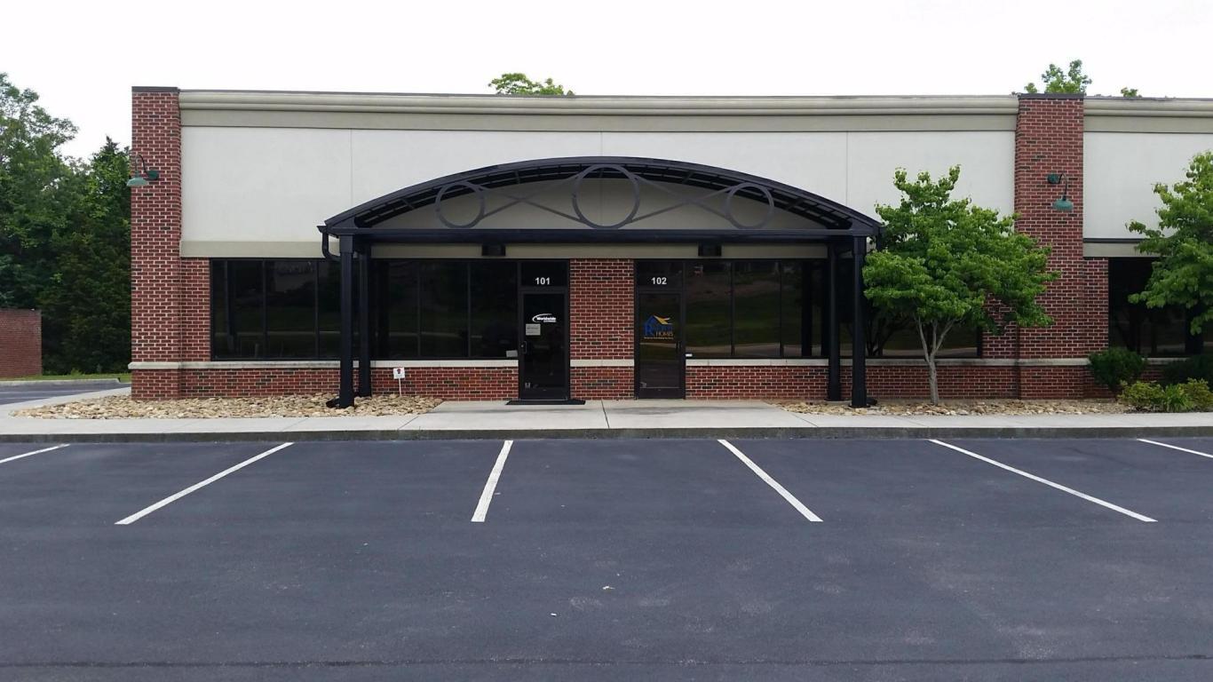 10710 Murdock Drive, Knoxville, TN 37932