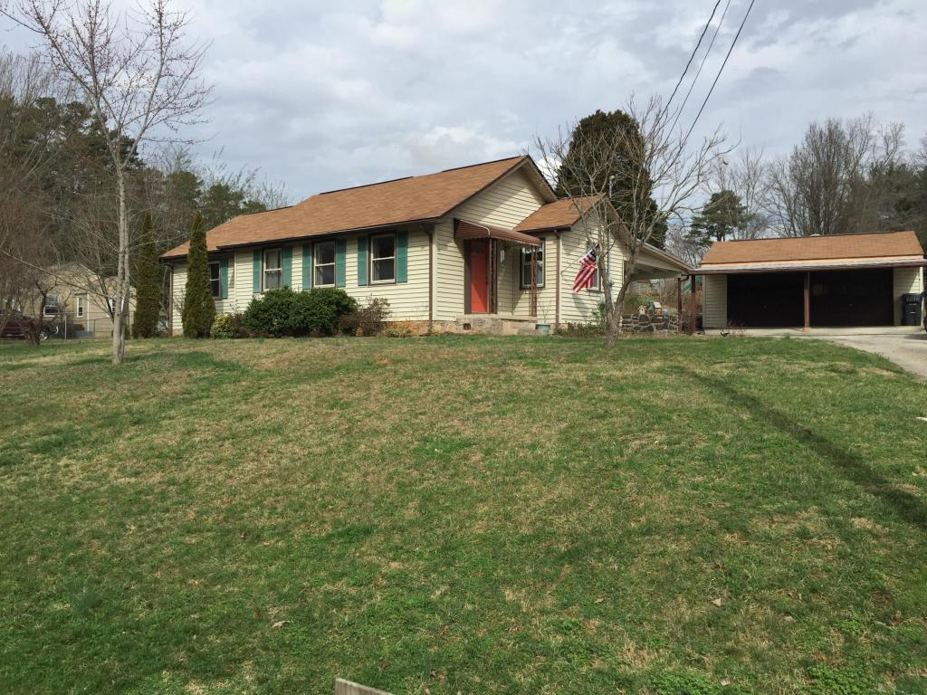 5314 Shamrock Rd, Knoxville, TN 37918