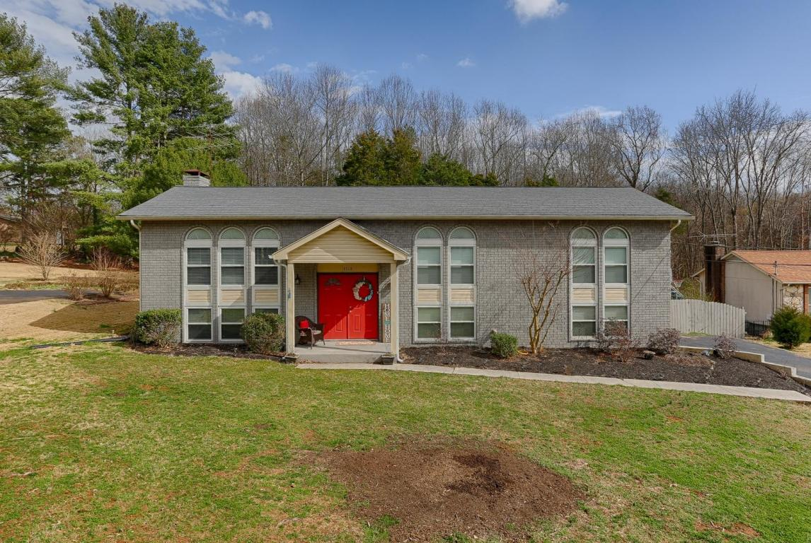 8508 Dresden Drive, Knoxville, TN 37923
