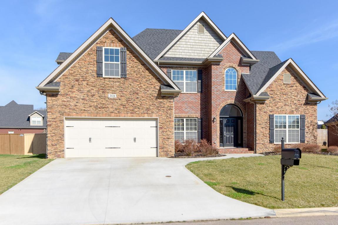 2124 Muddy Creek Lane, Knoxville, TN 37932