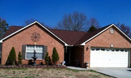 4254 Vercelli Lane, Knoxville, TN 37938