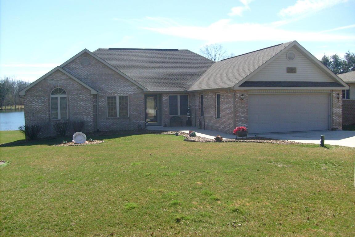 1254 Arrowhead Drive, Crossville, TN 38572