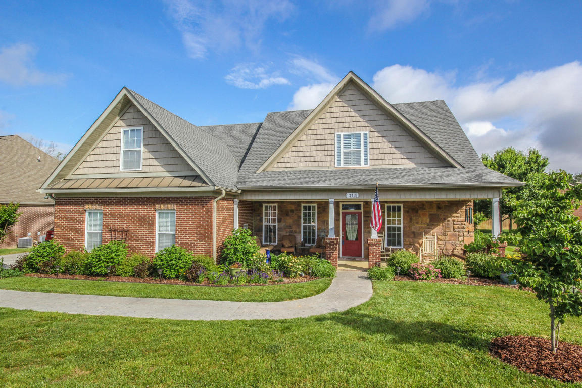 12815 Arbor Branch Lane, Knoxville, TN 37922