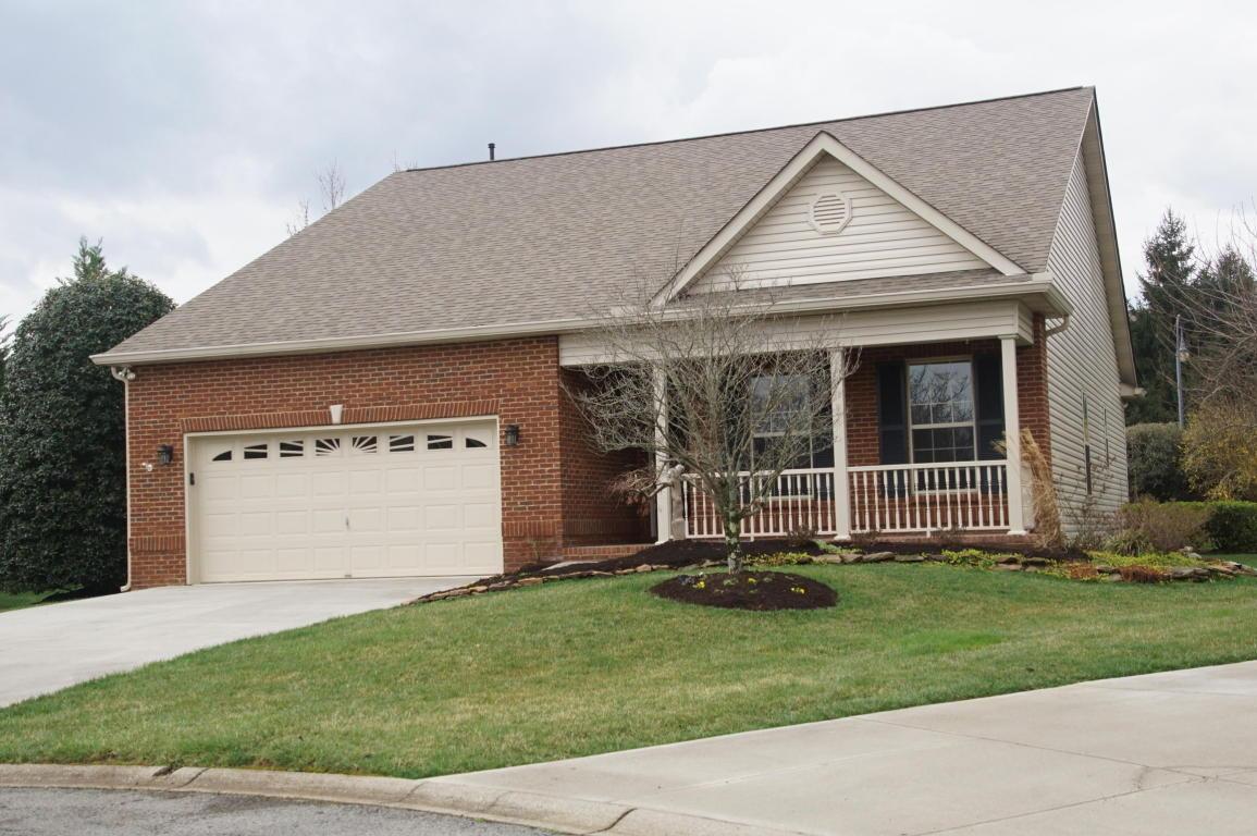11536 Fincastle Lane, Knoxville, TN 37934