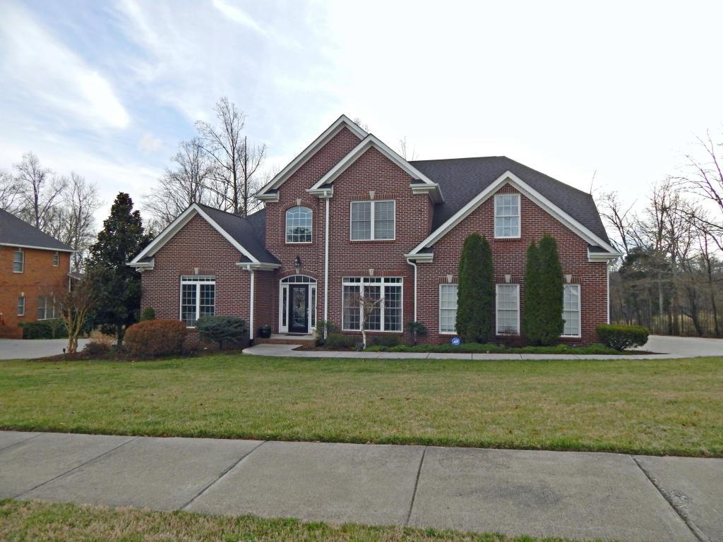663 Brochardt Blvd, Knoxville, TN 37934